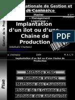 Gestion de La Production Implentation Cours Malo 090829050325 Phpapp02