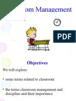Class Management.ppt