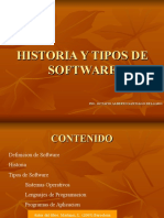 26618289-Historia-y-Tipos-de-Software.ppt