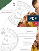 Plan Estudios Primaria Universidad Isabel I