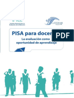 INEE - PISA Para Docentes