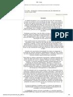 Produção e Internacionalização Da Indústria
