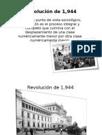 Revolución de 1,944
