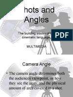 Shots Angles