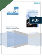 HDFS Fundamentals