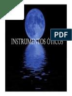 Aula Instrumentos óticos