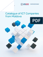Catalogue of ICT Companies From Moldova