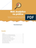Analytics Na Pratica
