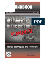 USArmy AfghanRouteClearance