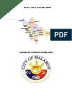 13 Lungsod Ng Malabon