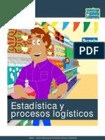 Estadística y Procesos Logísticos