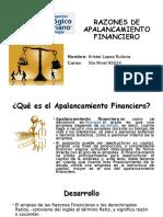 Aplancamiento financiero