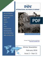 INN Expats Newsletter - February 2016