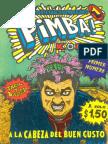PIMBA! KOMIX 1