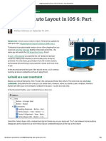 Beginning Auto Layout in IOS 6_ Part 2_2 - Ray Wenderlich