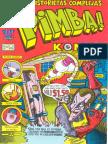 PIMBA! KOMIX 2