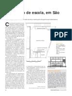 ORÇAMENTO REAL - Ampliação de Escola, Em São Paulo
