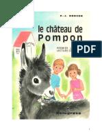 Bonzon P-J 01 Le Château de Pompon