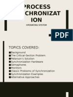Process Synchronization[2]