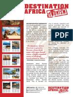 Destination Africa Magazine