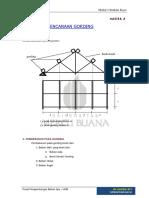 Modul Struktur Kayu 02