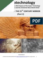 Paretechnology Sumeria