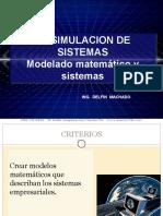 La simulacion de sistemas