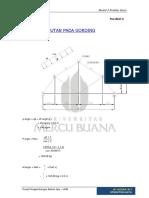 Modul Struktur Kayu4 NEW