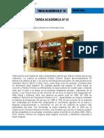 TA01 Marketing I
