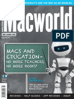 Macworld - February 2016