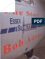 Essex and Suffolk Gliding Club. The Story