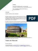Teatro de Marcello