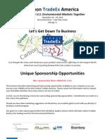 Carbon Trade Ex Sponsorship Prospectus