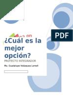 problema de clases (Opción 1