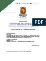 Informe Final Tontinas Papasow y k Tete Castella Complet