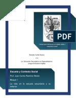 02_La Escuela Secundaria y Su Entonro_Mayorgo Cervantes