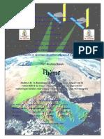 Analyse de La Dynamique Des Sebkhas Et Son Impact Sur La Vulnérabilité Au Risque d'Inondation Dans Les Dépression