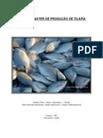 Modelo Produção de Tilapia