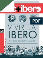education jesuita en la universidad privada iberoamericana