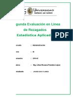 2°E.L.R.-ESTAD APLIC II-2014 II JAVIER DIAZ