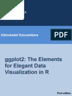 Alboukadel Kassambara - ggplot2