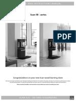 Stove Manual Scan 58 GB