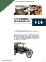 021-Henry Ford y su Ford Modelo T La Línea de Montaje Historia Producción.pdf