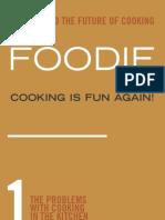 Foodie Presentation