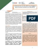 Alerta Introduccion de Virus Zika.pdf
