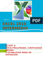 Clase 1 Excel