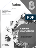 Paratextos - Português 8