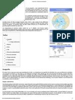 Océano Ártico - Wikipedia, La Enciclopedia Libre