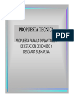 Informe_tecnico Ebar y Descarga Submarina
