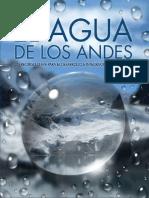 El Agua de Los Andes Julio 2010
